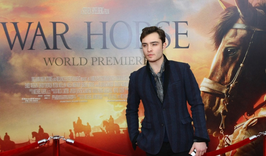"""War Horse"" World Premiere"
